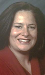Kathy Bernstein, DBSA Development Vice President