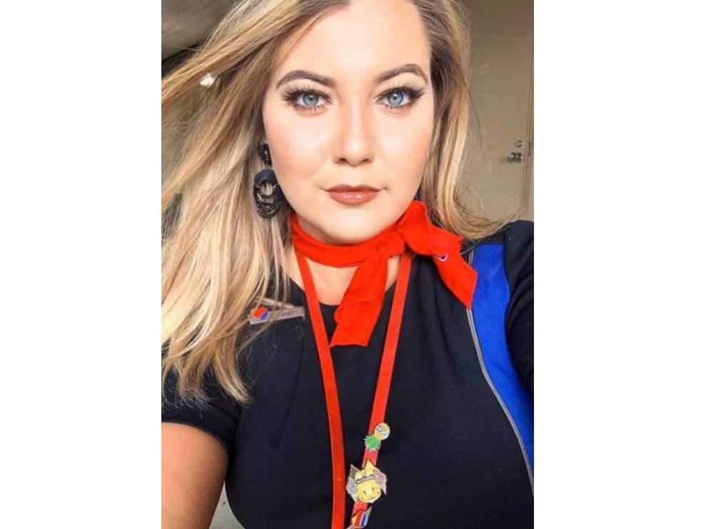 Kayla Falconer Tabuena