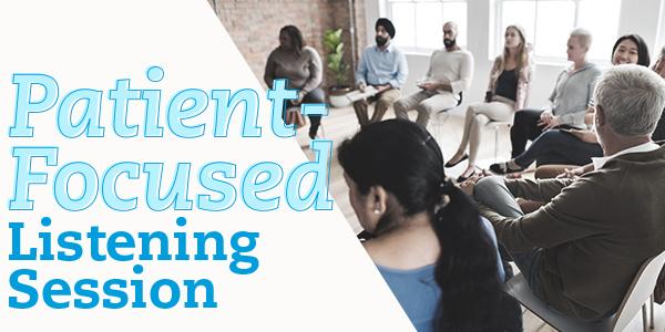 DBSA hosts patient-focused listening session
