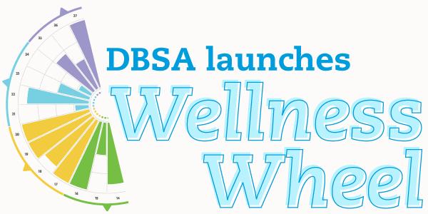 DBSA launches Wellness Wheel