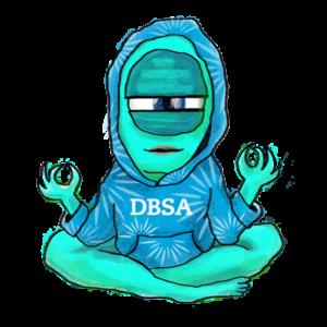 Calm, DBSA Mood Crew