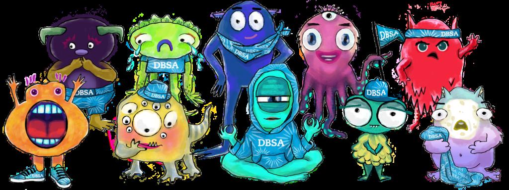 DBSA Mood Crew